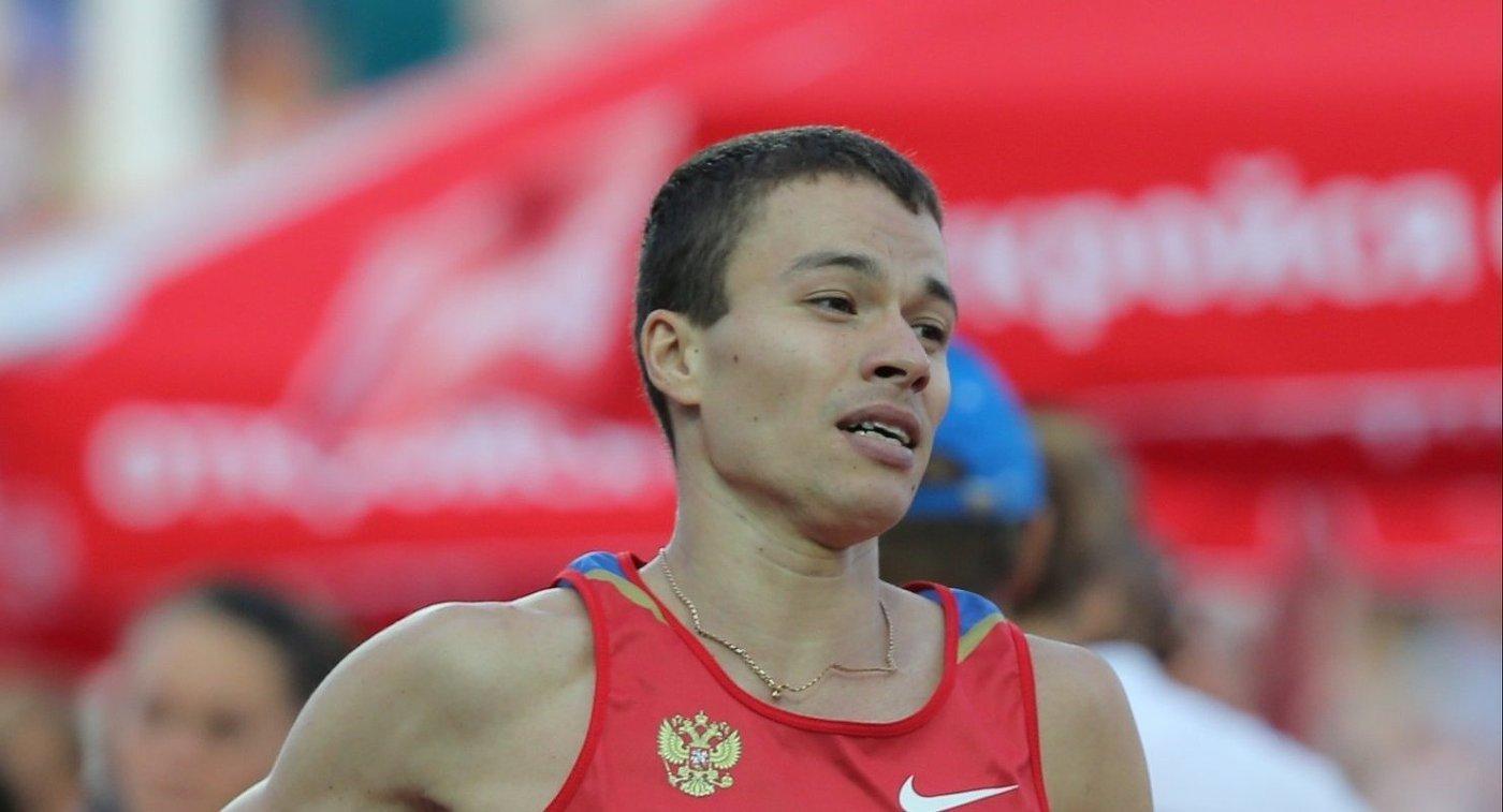 Ильдар Миншин и Ирина Тимофеева дисквалифицированы на два года