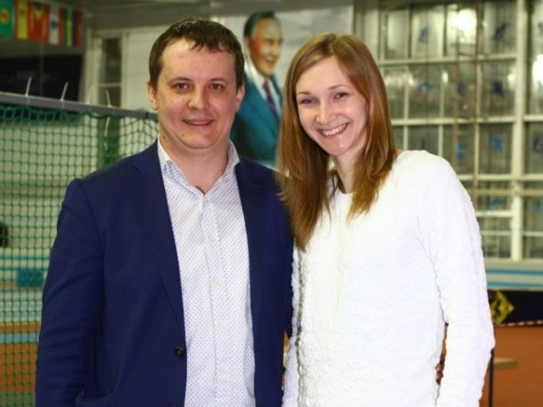 Ольга Рыпакова может получить бронзовую медаль Олимпиады-2008
