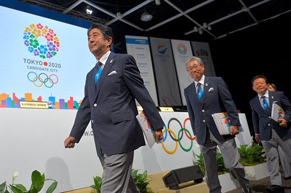 Организаторы Токио-2020 хотят провести часть соревнований за пределами города