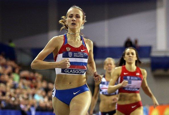 IAAF настаивает на длительной дисквалификации Екатерины Поистоговой
