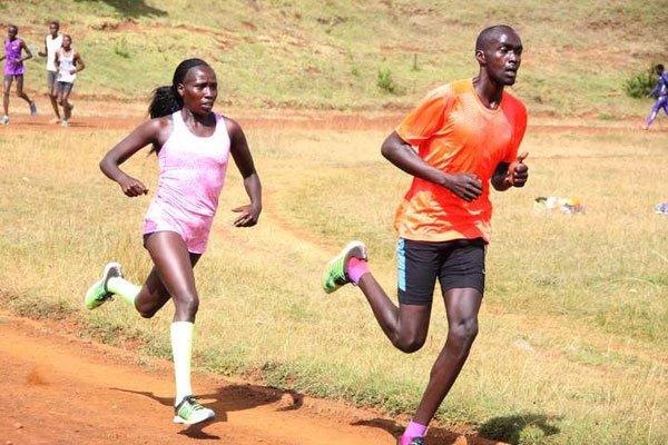 Флоренс Киплагат намерена показать высокий результат в Чикагском марафоне