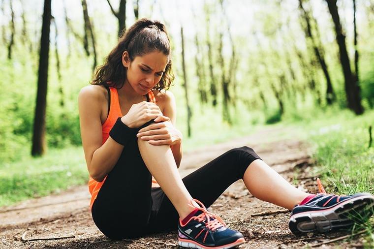 Миф или реальность: женщины-бегуны травмируются чаще, чем мужчины?