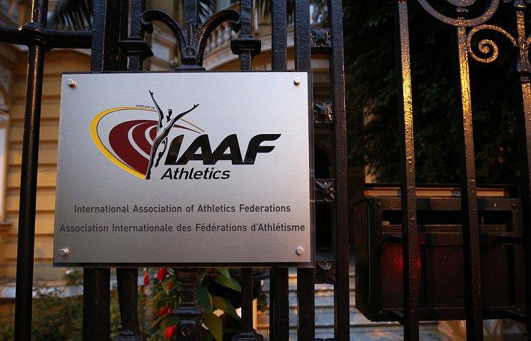IAAF собирается аннулировать результаты Анны Чичеровой с 2008 по 2010 год