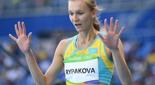 Ольга Рыпакова планирует побороться за медаль на Олимпиаде-2020 в Токио