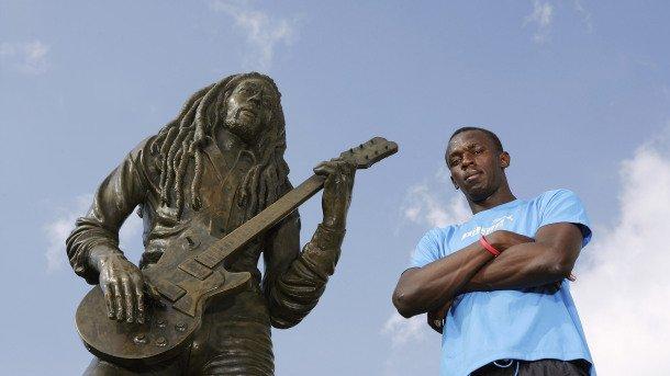 В Кингстоне установят памятники ямайским олимпийским чемпионам
