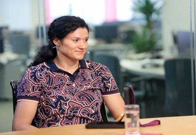 Татьяна Белобородова оспорит дисквалификацию в суде после снятия санкций с России