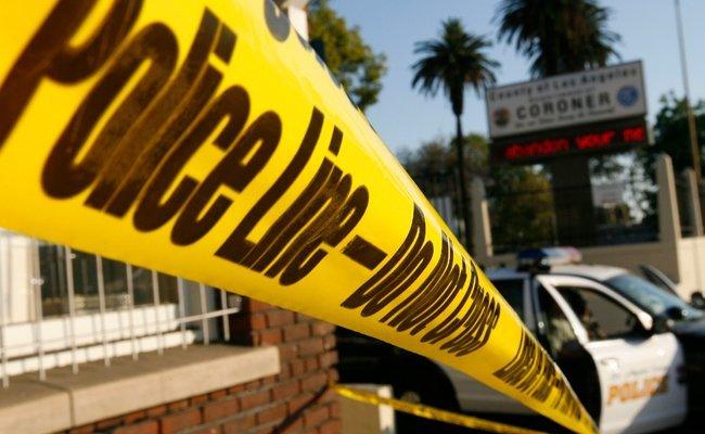 Подозреваемые в убийстве дочери Тайсона Гэя не признают своей вины