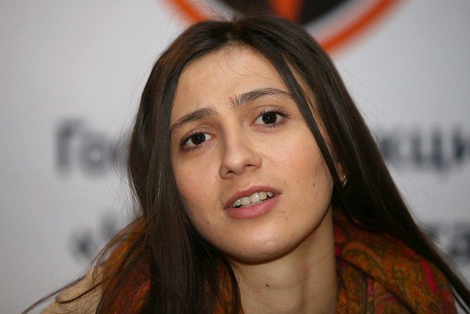 Мария Кучина может попросить IAAF о личном допуске к международным стартам