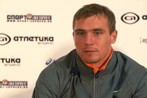 В пробе экс-легкоатлета сборной Украины нашли допинг