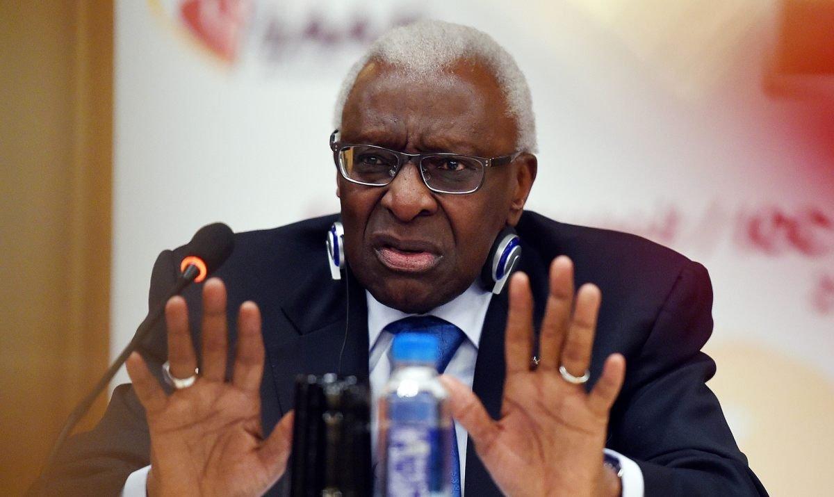 WADA выплатит штраф за нарушение презумпции невиновности в отношении экс-советника Ламина Диака