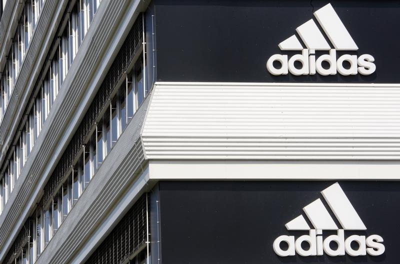 Adidas прекращает сотрудничество с Антидопинговым агентством Германии