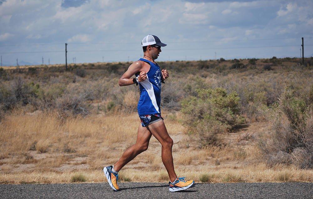Побит самый старый мировой рекорд для беговых многодневок