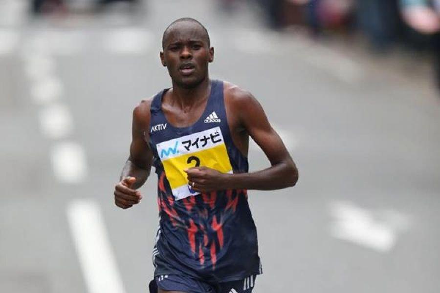 Патрик Макау отправился в Фукуоку за третьей победой в марафоне