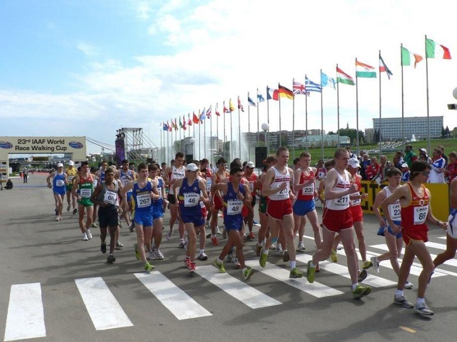 Изменения в международном легкоатлетическом календаре на 2017-2019 годы