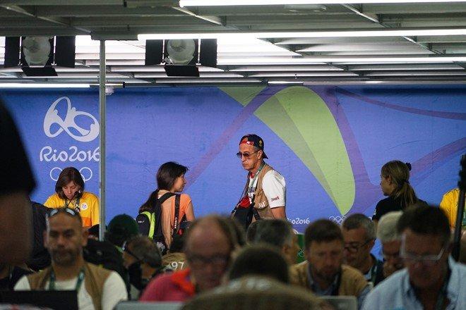 Рабочие хотят подать в суд на организаторов Рио-2016