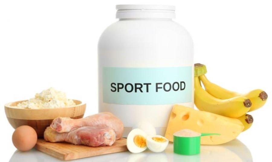 Прием белков с углеводами повышает выносливость и уменьшает повреждение мышц