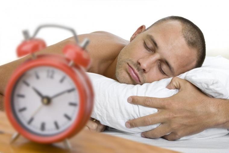 Несколько интересных фактов о сне