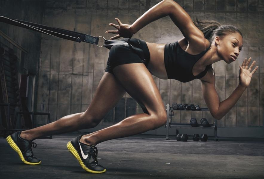 Программа тренировок для бега