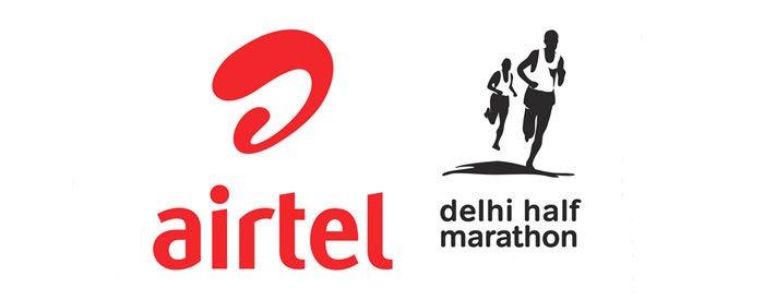 Элиуд Кипчоге и Воркнеш Дегефа - победители Delhi Half Marathon
