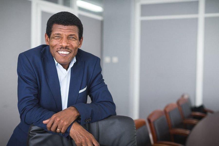 Основные цели Хайле Гебреселасси на посту президента Эфиопской федерации легкой атлетики
