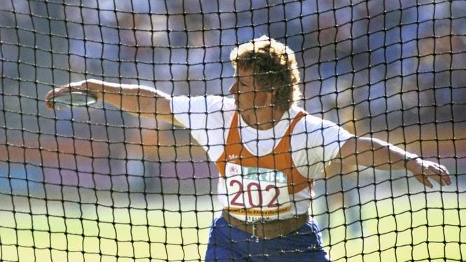 Федерация легкой атлетики Голландии аннулировала результаты олимпийской чемпионки Игр-1984