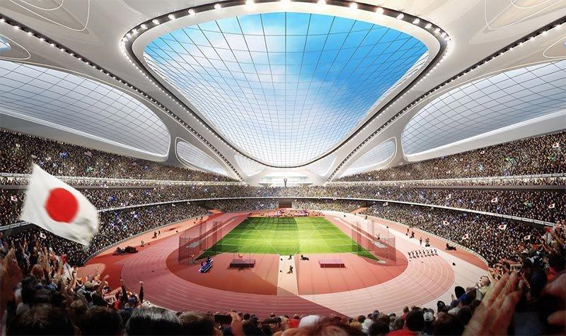 Организаторы Токио-2020 планируют бюджет в 18 миллиардов долларов