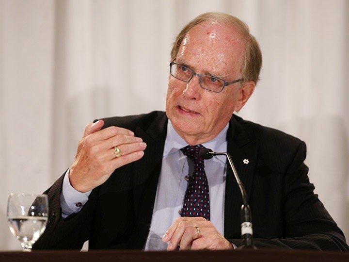 Ричард Макларен в декабре представит вторую часть доклада о допинге
