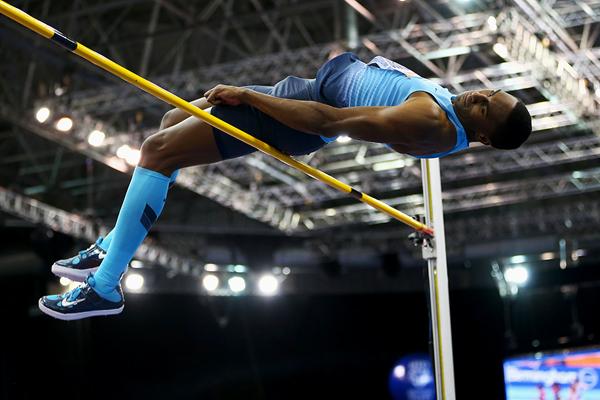 Роберт Грабарз и Эрик Кинард подтвердили свое участие в пятом этапе IAAF World Indoor Tour