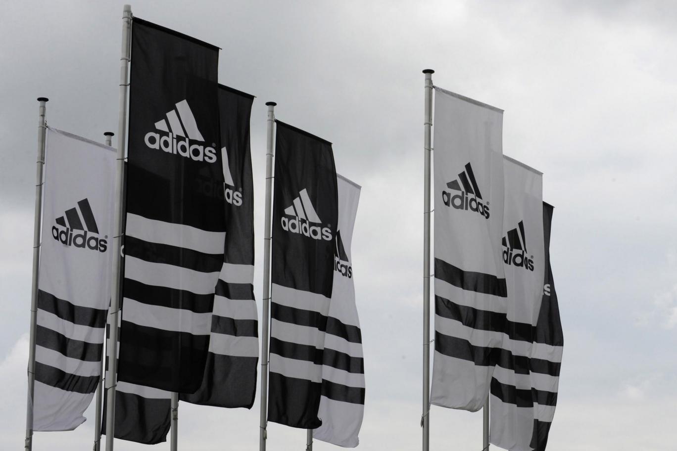 Adidas разорвал спонсорский контракт с IAAF