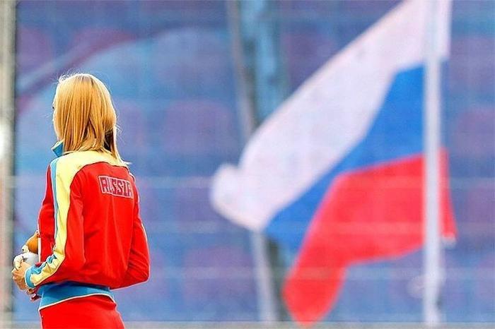 IAAF готова допустить россиян до международных стартов в индивидуальном порядке