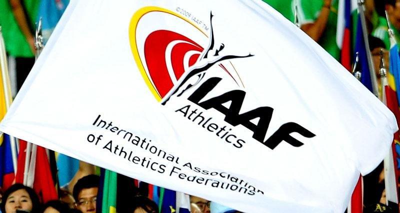 IAAF продлила отстранение от работы трёх функционеров за нарушение кодекса этики