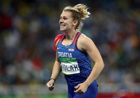 Сандра Колак примет участие в чемпионате Европы U-23