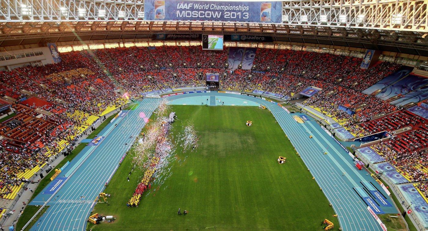 IAAF согласна перепроверит пробы россиян с ЧМ вплоть до 2013 года