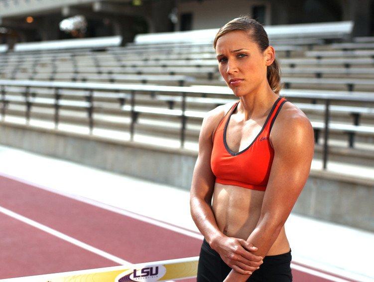Американская бегунья выступила против проведения в России соревнований