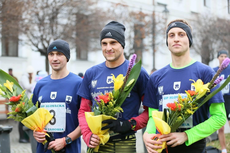 Украинцы – в призах на чешско-словацких соревнований