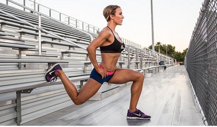 Почему бегунам нужны силовые тренировки