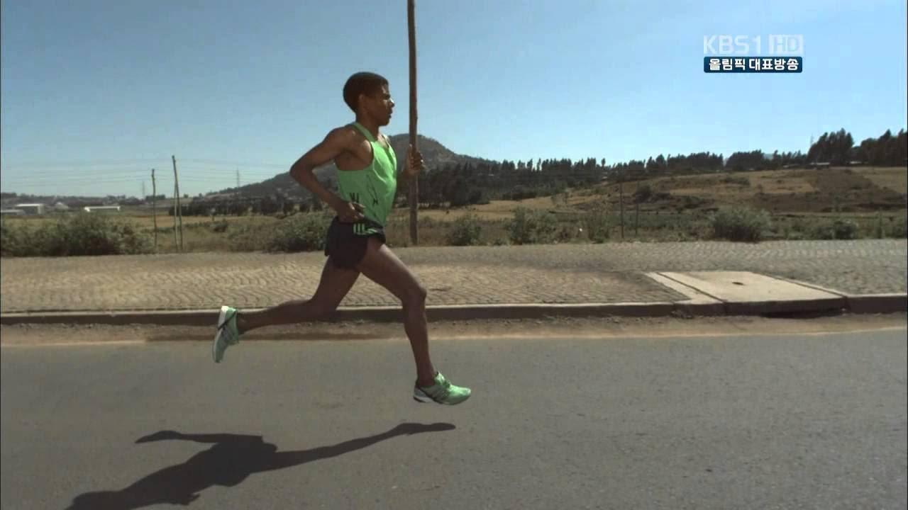Известные бегуны с плоскостопием