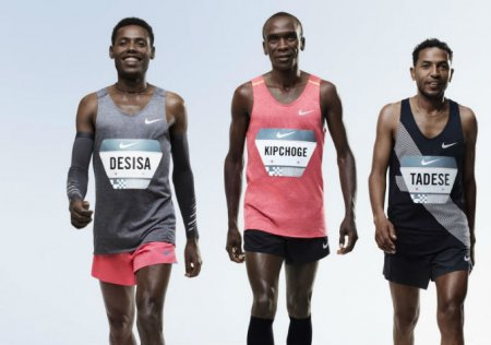 Nike представила проек, который станет очередным инновационным толчком для раскрытия человеческого потенциала