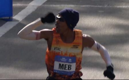 Бостонский марафон-2017: американцы выставляют супер-состав Олимпийских призеров во главе с Галеном Раппом!