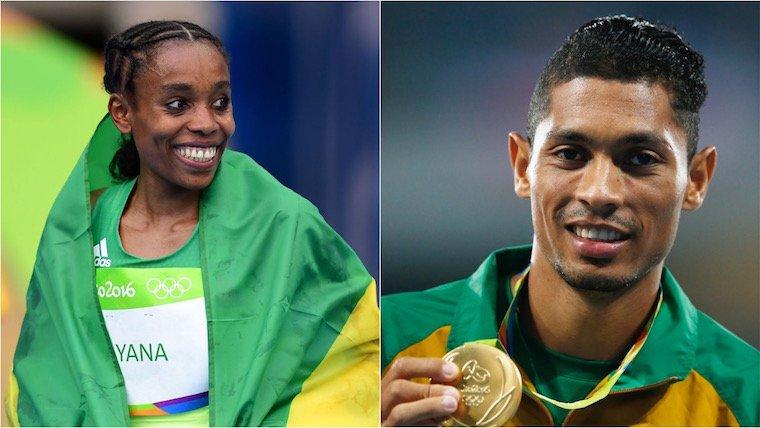 Рекорды, установленные на Олимпийских играх в Рио стали лучшими выступлениями года по версии Track and Field News