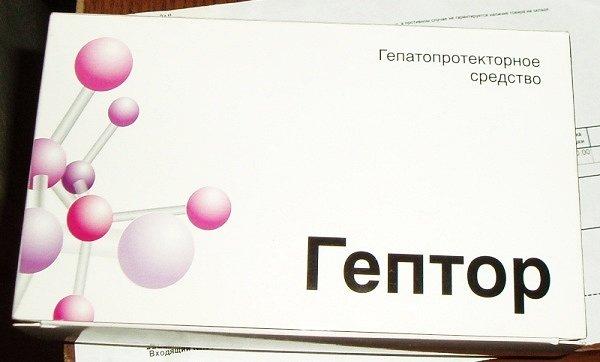 Гептор (Heptor)