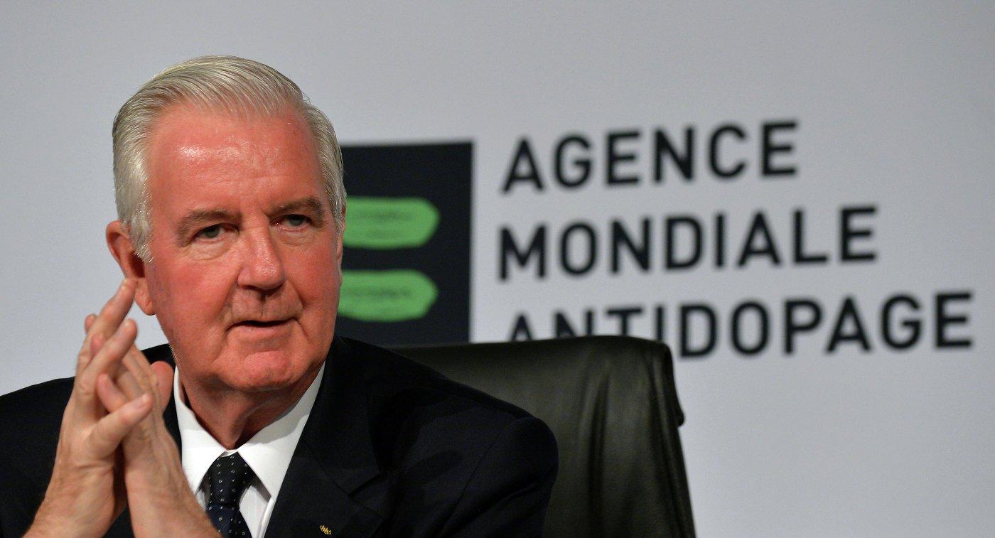 WADA получило от правительства Франции добровольный взнос в размере 150 тысяч евро