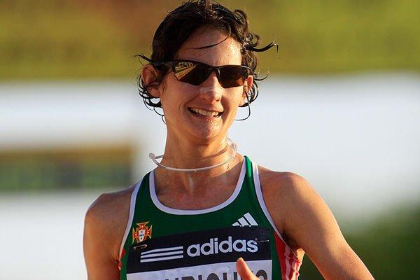 Побит мировой рекорд в ходьбе на 50 км среди женщин!!!