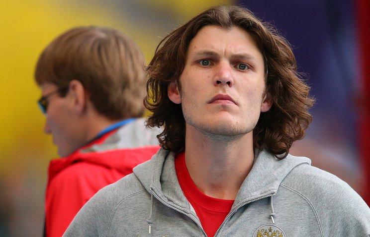 Иван Ухов подал заявку в IAAF на допуск к международным стартам