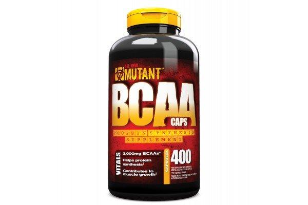 Mutant BCAA 400