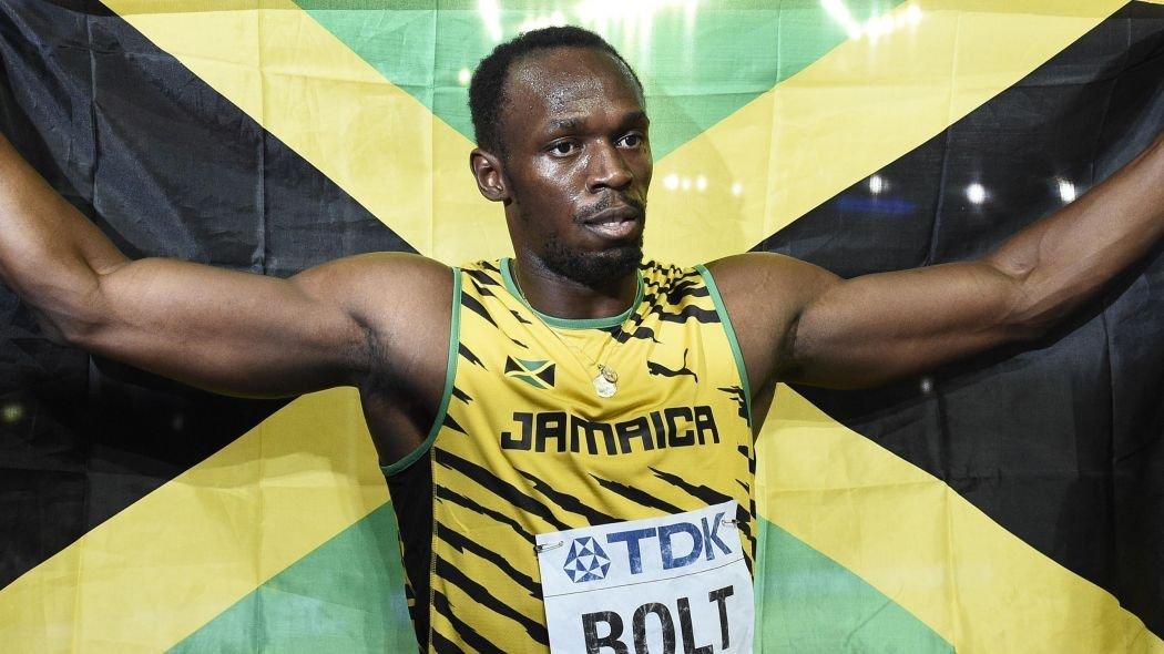 Усэйн Болт лишен золота ОИ-2008 в эстафете из-за допинга партнера по команде