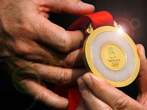 Усэйн Болт вернул эстафетное золото Пекина-2008 в МОК