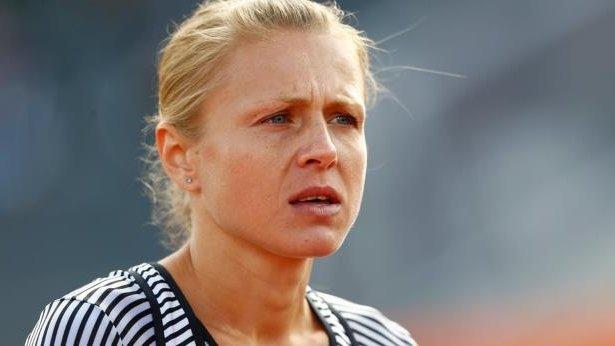 Юлия Степанова выступила на этапе зимнего Мирового тура IAAF в Бостоне
