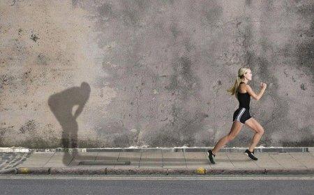 Почему тяжело бегать?