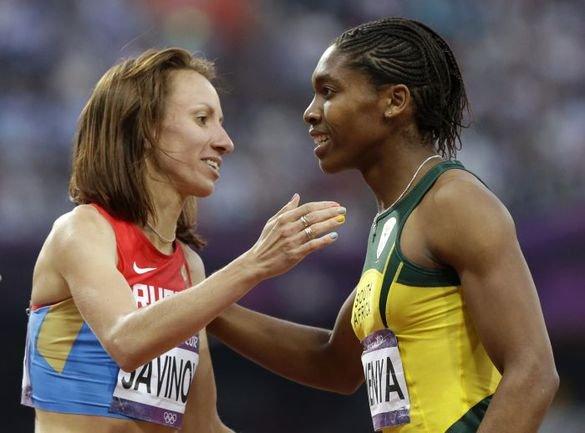Марию Савинову-Фарносову лишили Олимпийского золота и медалей чемпионатов мира и Европы